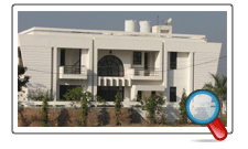 Cloud Computing Experts's Development Center Located in Udaipur, Rajasthan, INDIA.